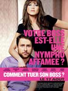 Horrible Bosses - 11 x 17 Movie Poster - French Style B