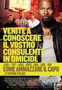 Horrible Bosses - 27 x 40 Movie Poster - Italian Style A