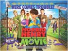 Horrid Henry: The Movie - 11 x 17 Movie Poster - Style A