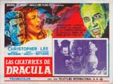 Horror of Frankenstein/Scars of Dracula - 11 x 17 Poster - Foreign - Style A