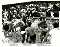 Horror of Party Beach - 8 x 10 B&W Photo #2