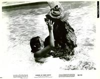Horror of Party Beach - 8 x 10 B&W Photo #3