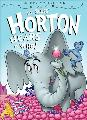 Horton Hears a Who! (TV) - 11 x 17 Movie Poster - Style A