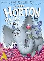 Horton Hears a Who! (TV) - 11 x 17 Movie Poster - French Style A