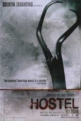 Hostel - 27 x 40 Movie Poster - Style A