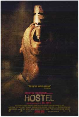 Hostel - 27 x 40 Movie Poster - Style C
