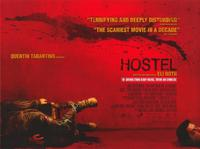 Hostel - 30 x 40 Movie Poster - Style A