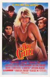 Hot Chili - 27 x 40 Movie Poster - Style A