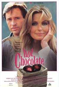 Hot Chocolate - 27 x 40 Movie Poster - Style A