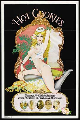 Hot Cookies - 27 x 40 Movie Poster - Style A
