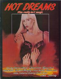 Hot Dreams - 11 x 17 Movie Poster - Style A