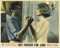 Hot Enough for June - 11 x 14 Movie Poster - Style H