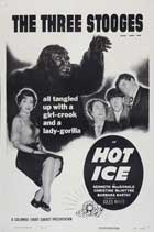 Hot Ice - 27 x 40 Movie Poster - Style A