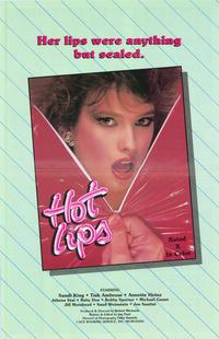 Hot Lips - 11 x 17 Movie Poster - Style A