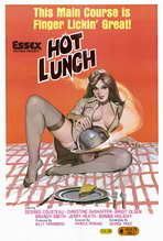 Hot Lunch - 27 x 40 Movie Poster - Style A
