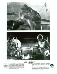 Hot Pursuit - 8 x 10 B&W Photo #7