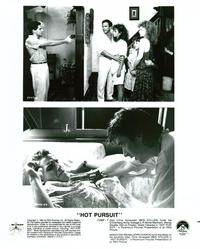 Hot Pursuit - 8 x 10 B&W Photo #8