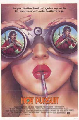Hot Pursuit - 27 x 40 Movie Poster - Style A