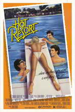 Hot Resort - 27 x 40 Movie Poster - Style A