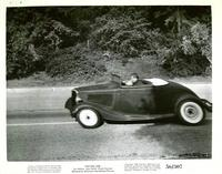 Hot Rod Girl - 8 x 10 B&W Photo #2