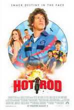 Hot Rod - 27 x 40 Movie Poster - Style A