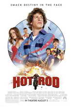 Hot Rod - 11 x 17 Movie Poster - Style C