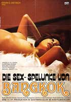 Hot Sex In Bangkok - 11 x 17 Movie Poster - Swiss Style A
