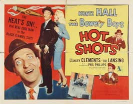 Hot Shots - 22 x 28 Movie Poster - Half Sheet Style A