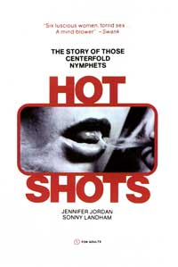 Hot Shots - 11 x 17 Movie Poster - Style A