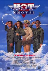 Hot Shots! - 27 x 40 Movie Poster - Style A