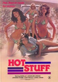Hot Stuff - 27 x 40 Movie Poster - Style A