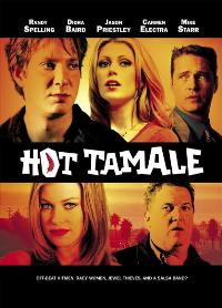 Hot Tamale - 27 x 40 Movie Poster - Style A