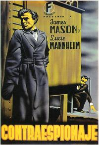 Hotel Reserve - 27 x 40 Movie Poster - Spanish Style A