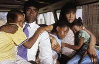 Hotel Rwanda - 8 x 10 Color Photo #1