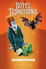 Hotel Transylvania - 27 x 40 Movie Poster - Style E