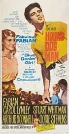 Hound-Dog Man - 20 x 40 Movie Poster - Style A