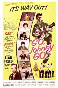 Hound-Dog Man - 11 x 17 Movie Poster - Style B