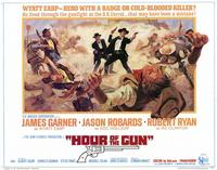 Hour of the Gun - 11 x 14 Movie Poster - Style A