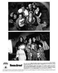 House Arrest - 8 x 10 B&W Photo #2