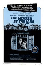 House by the Lake - 11 x 17 Movie Poster - Style A