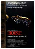 House - 11 x 17 Movie Poster - Style C
