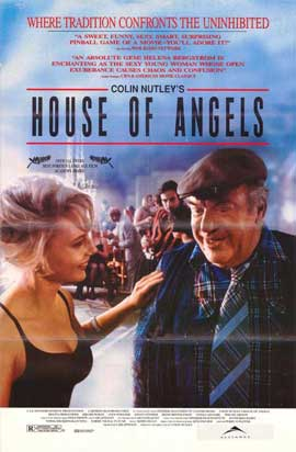 House of Angels - 11 x 17 Movie Poster - Style A