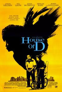 House of D - 11 x 17 Movie Poster - Style A