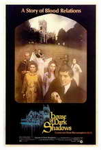 House of Dark Shadows - 27 x 40 Movie Poster - Style A