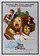 House of Dark Shadows - 27 x 40 Movie Poster - Style B