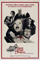 House of Dark Shadows - 27 x 40 Movie Poster - Style C