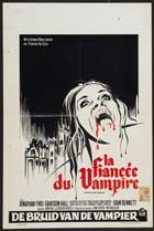 House of Dark Shadows - 27 x 40 Movie Poster - Belgian Style A