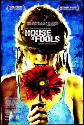 House of Fools - 11 x 17 Movie Poster - Style A