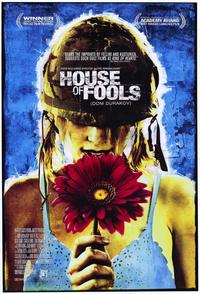 House of Fools - 27 x 40 Movie Poster - Style A