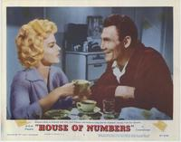House of Numbers - 11 x 14 Movie Poster - Style G